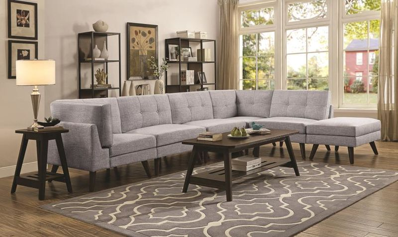 Churchill Sectional Sofa