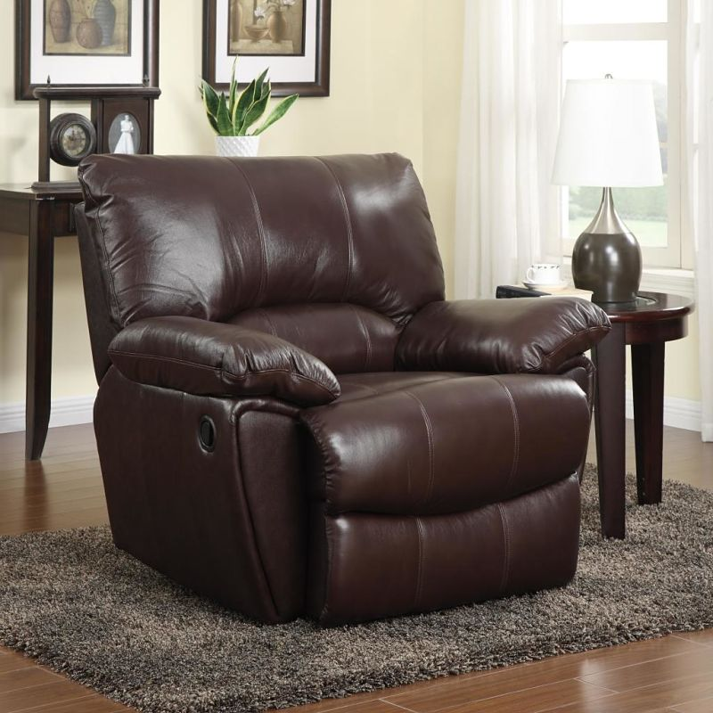 Lazy Boy Dual Recliner Sofa.Furniture: Provide Extreme