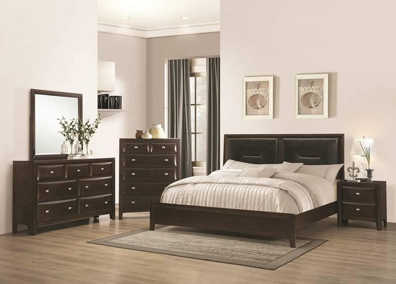 Cloverdale Bedroom Set