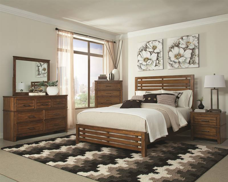 Cupertino Bedroom Set