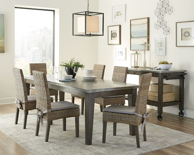 Davenport Dining Room Set