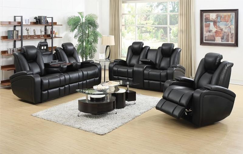 reclining living room furniture sets. Delange High-Tech Reclining Living Room Set Reclining Living Room Furniture Sets