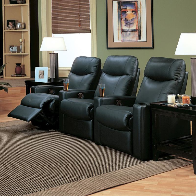 Director's Home Theater Set