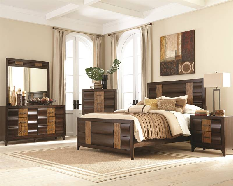 Dublin Bedroom Set