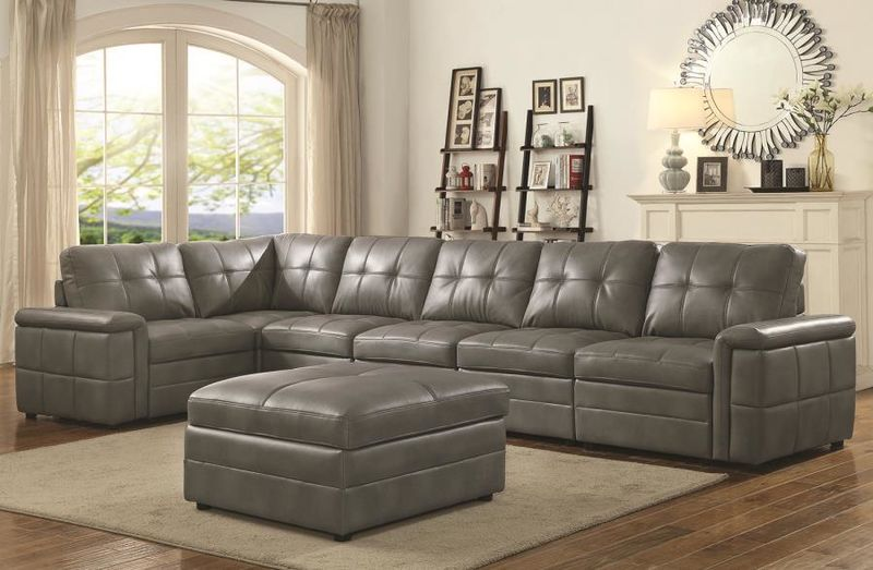 Ellington Sectional Sofa
