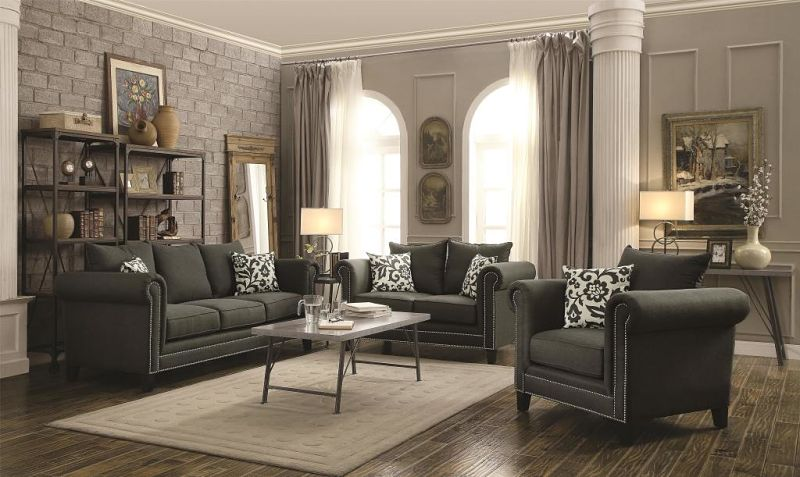 Emerson Living Room Set