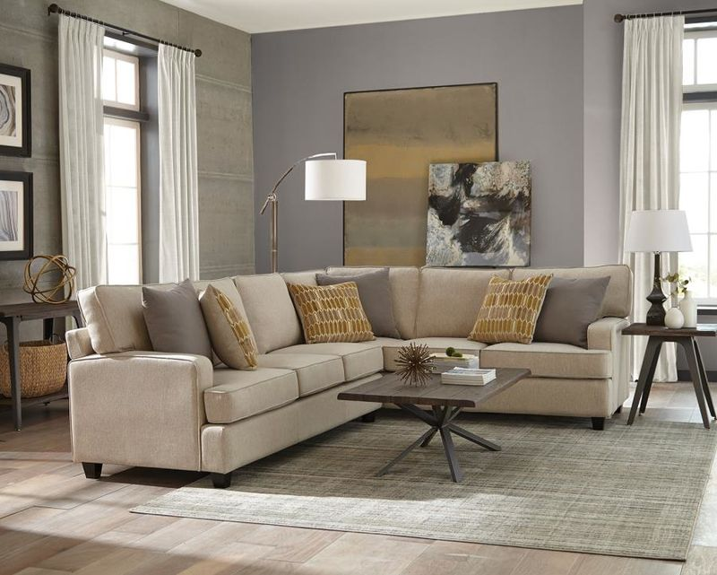 Emmett Sectional Sofa