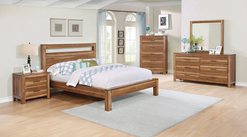 Ethan Bedroom Set