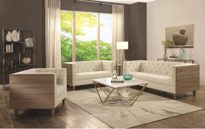 Fairbanks Living Room Set