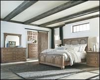 Florence 205170Q Bedroom Set