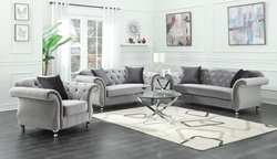 Frostine Living Room Set
