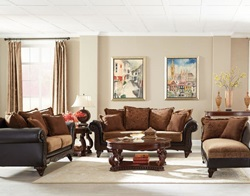 Garroway Formal Living Room Set