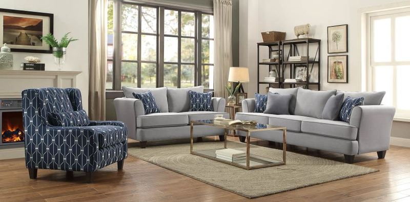 Hallstatt Living Room Set