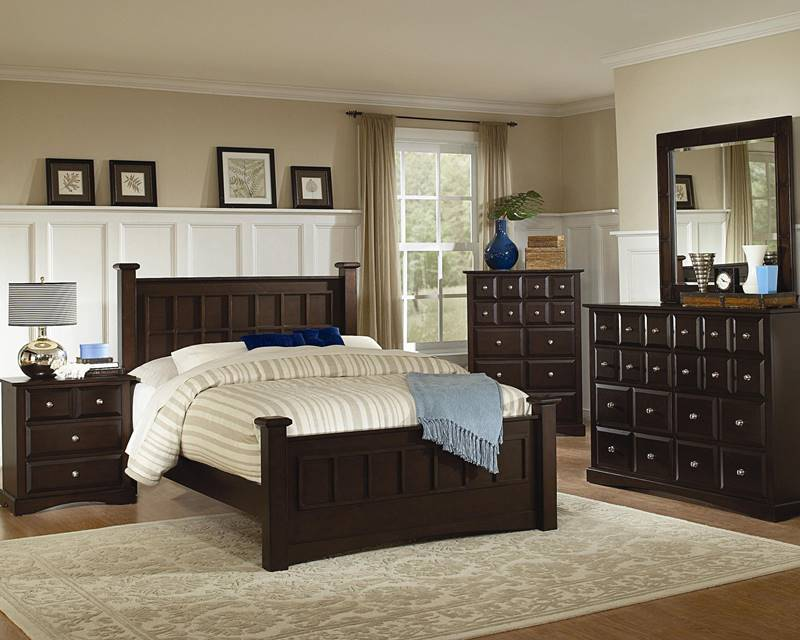Harbor Bedroom Set