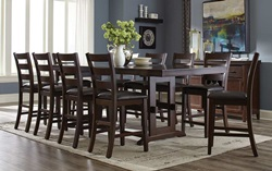 Holbrook Counter Height Dining Room Set