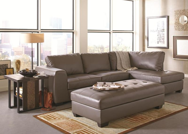 Joaquin Sectional