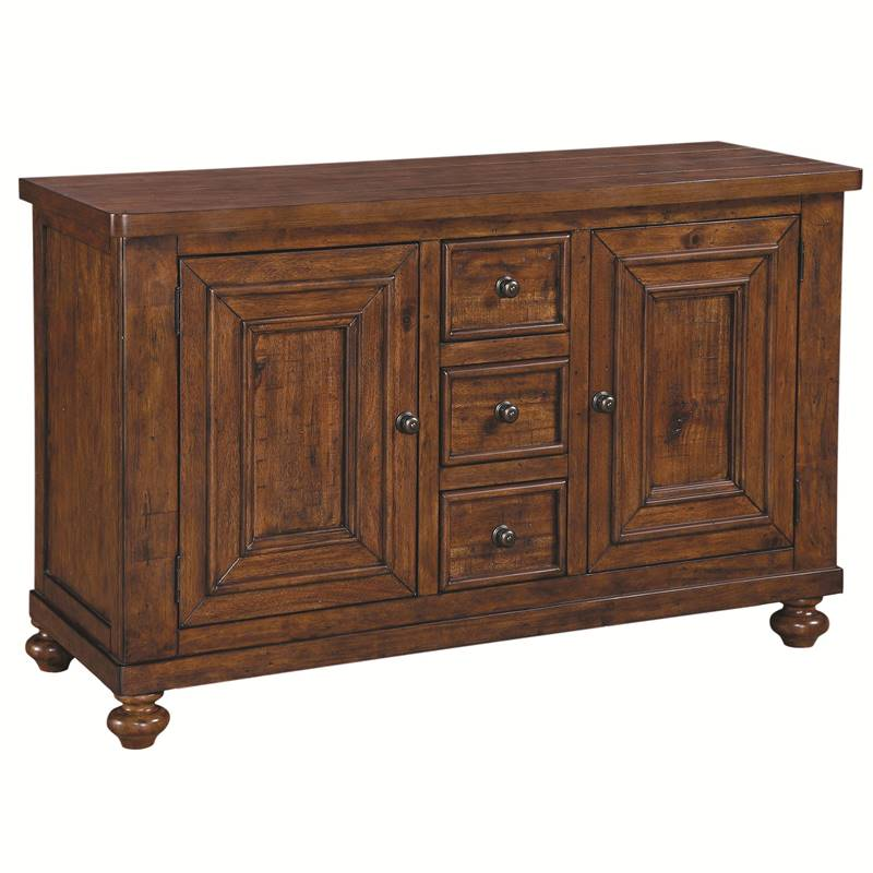 Dallas designer furniture jonas rustic kitchen counter for Kitchen counter set
