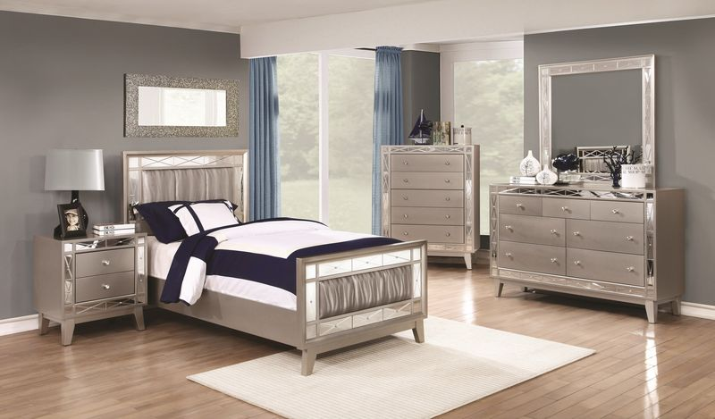 Leighton Youth Bedroom Set
