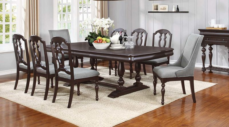 Leon Formal Dining Room Set