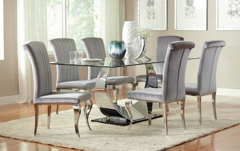 Manessier Dining Room Set