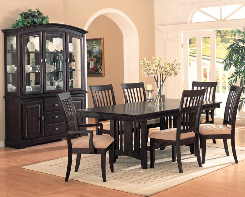 Monacova Dining Room Set