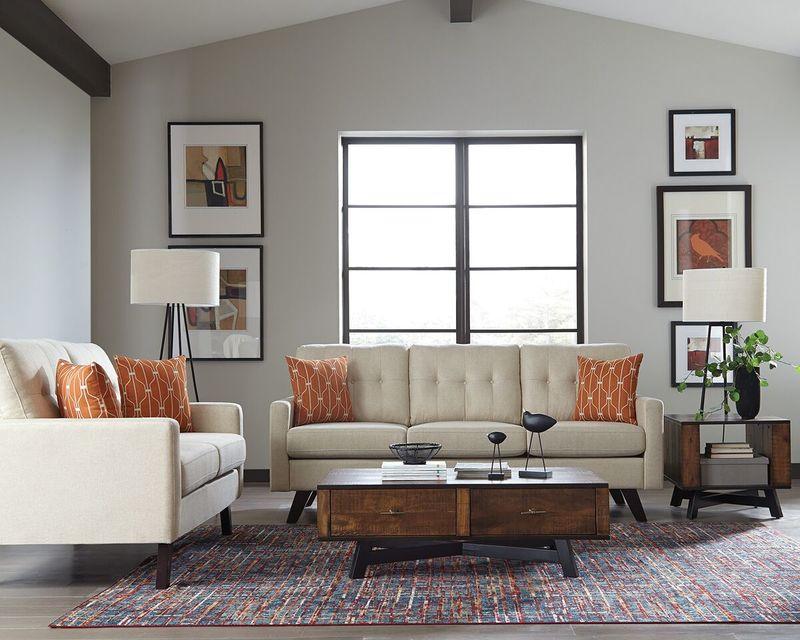 Montana Living Room Set