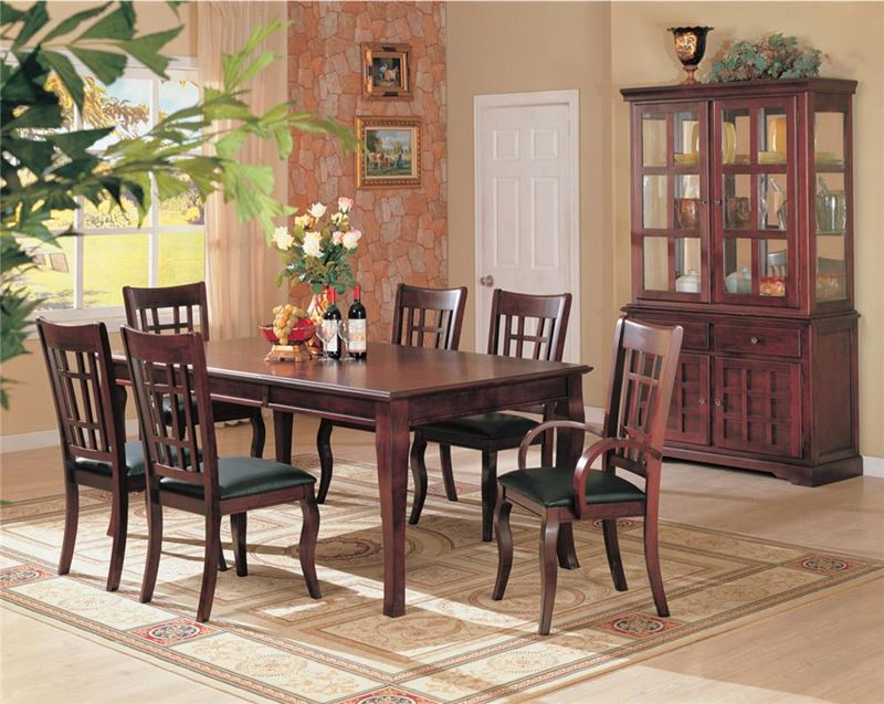 Newhouse Dining Room Set