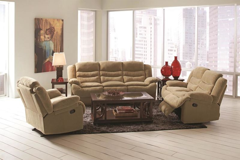 Novak Reclining Living Room Set
