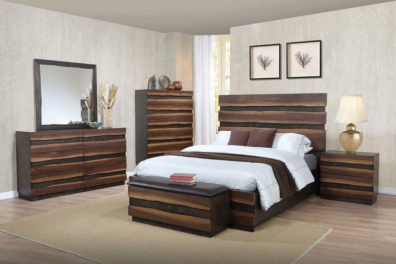 Octavia Bedroom Set