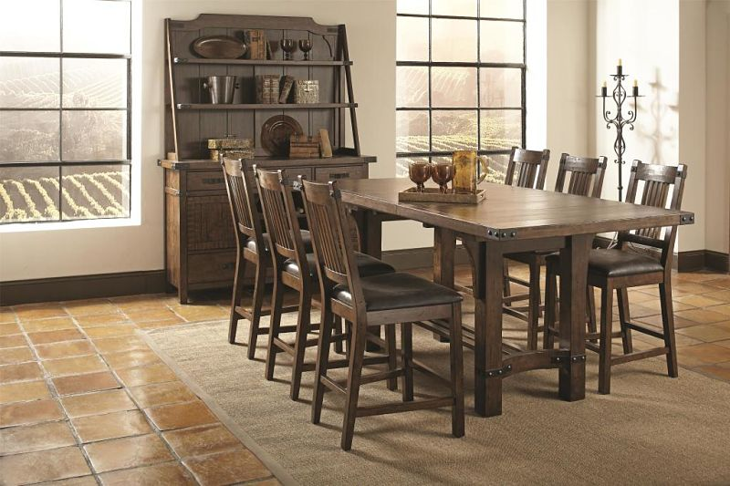 Padima Counter Height Dining Set