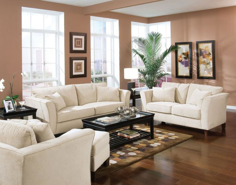 Park Place Living Room Set