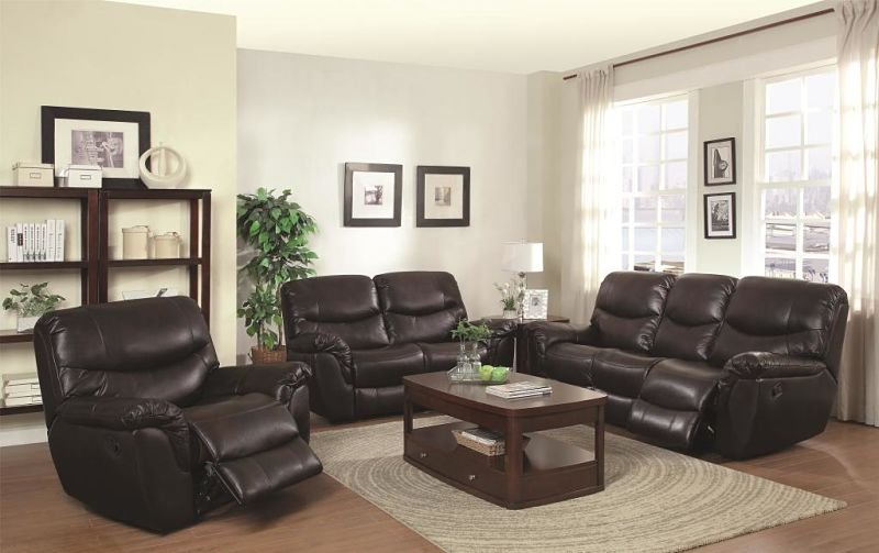 Partridge Reclining Living Room Set