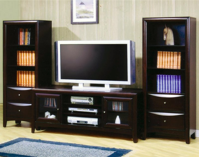 Phoenix Large Entertainment Center