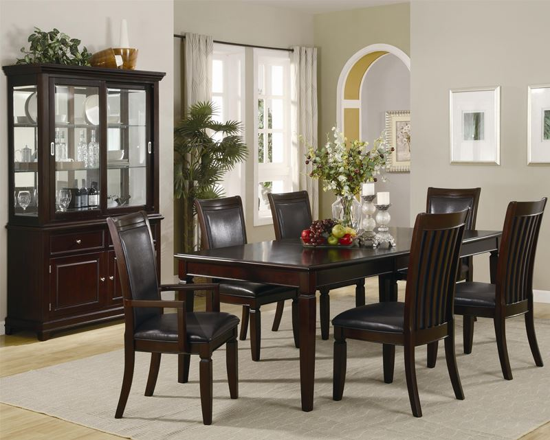 Dallas designer furniture everything on sale Dining room furniture dallas