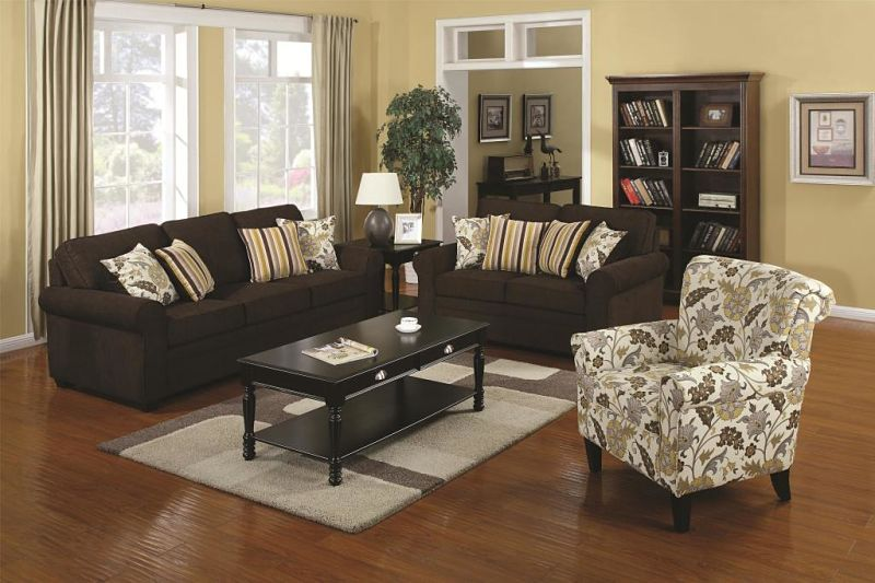 Rosalie Living Room Set