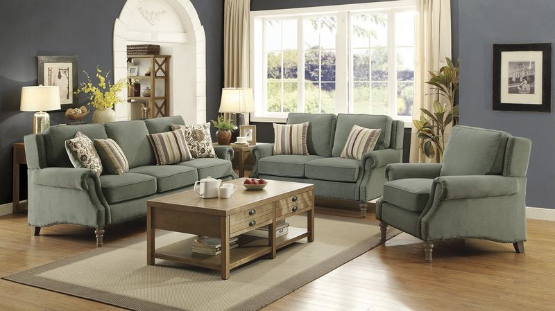 Rosenberg Living Room Set