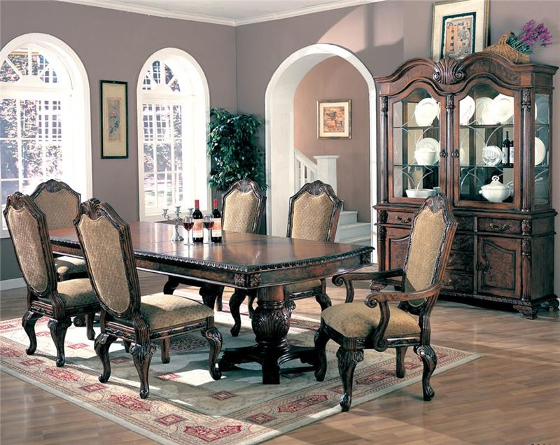 Saint Charles Formal Dining Room Set