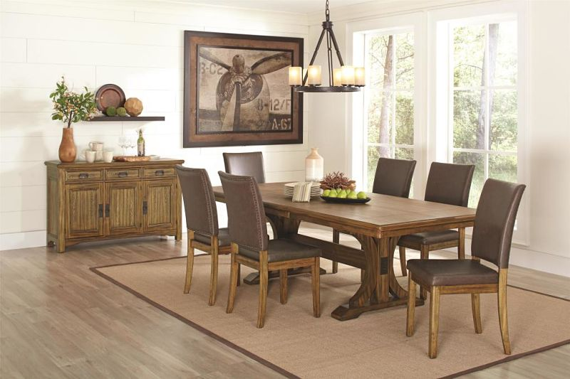Salerno Dining Room Set