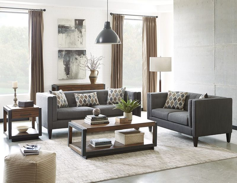 Sawyer Living Room Set