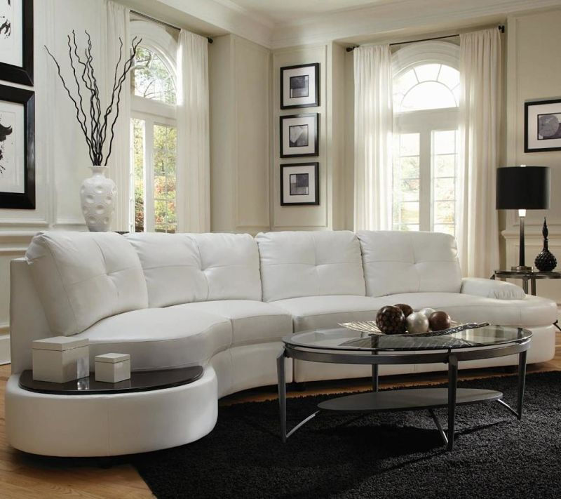 Talia Leather Sectional : brighton park sectional - Sectionals, Sofas & Couches