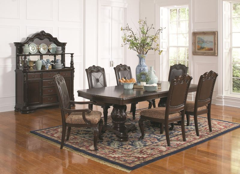 Valentina Formal Dining Room Set