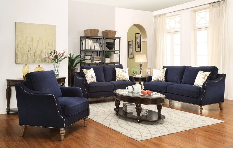 Vessot Living Room Set