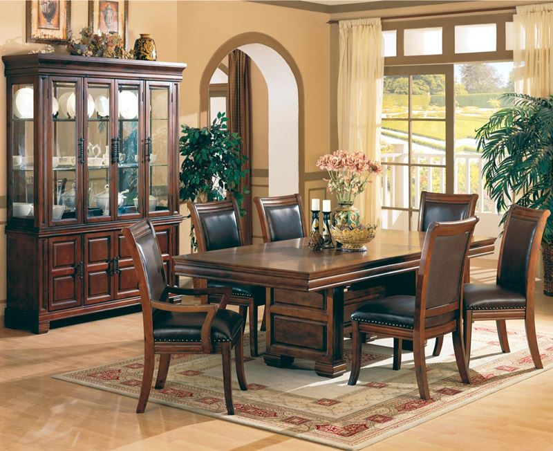 Westminster Formal Dining Room Set