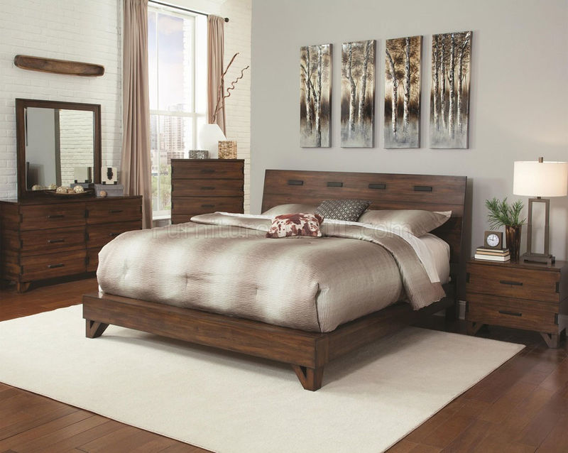 Yorkshire Bedroom Set