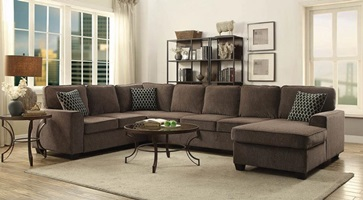 Provence Sectional Sofa
