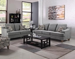 Burbank Living Room Set