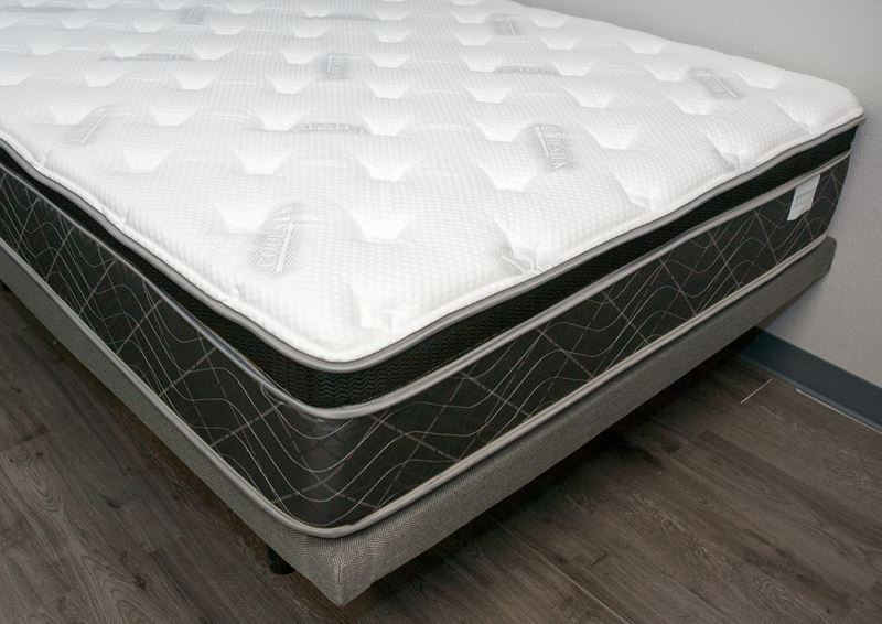 Cool Silk Natural Impressions Mattress