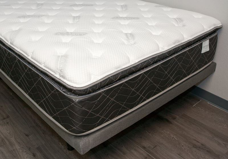Cool Silk Pure Comfort Pillowtop Mattress