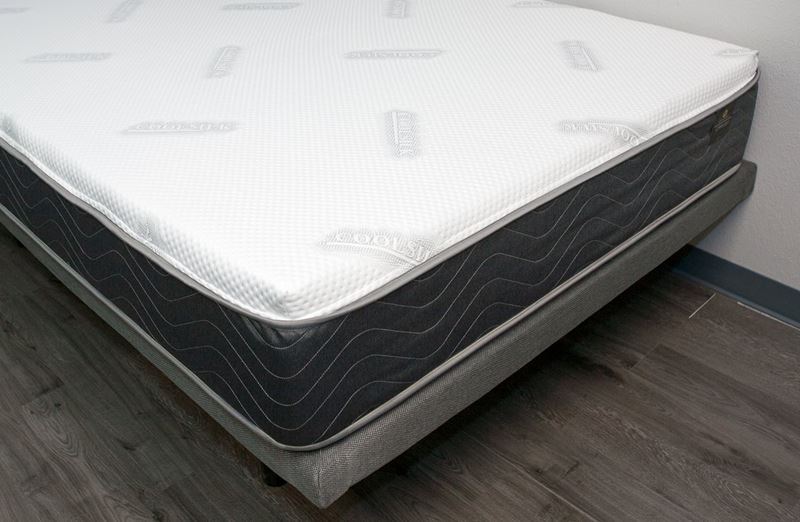Copper Luxe II Mattress