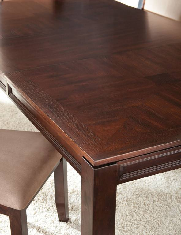 Cornell Dining Table Set